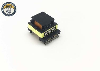 EF20 Small Electronic High Frequency Transformer Horizontal SMD Type OEM / ODM Accepted