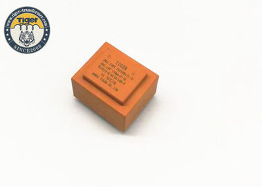 TG-2815 Encapsulated Transformers PCB Mount Waterproof For Telecommunications