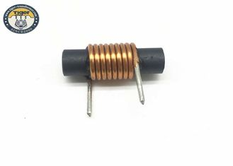 R Shape DIP Power Inductor R8*30 Magnetic Bar Unshielded Power Inductor
