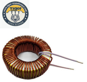 China Low Radiation Power Choke Inductor Energy Saving With Copper Wire For Machine factory