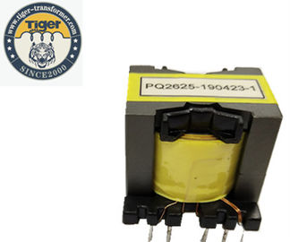 China PQ26/25 Core Electrical Power Transformer High Frequency Current Transformer factory