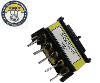 China Automotive High Frequency Pulse Transformer E25-01 Small Size For Lighting OEM factory